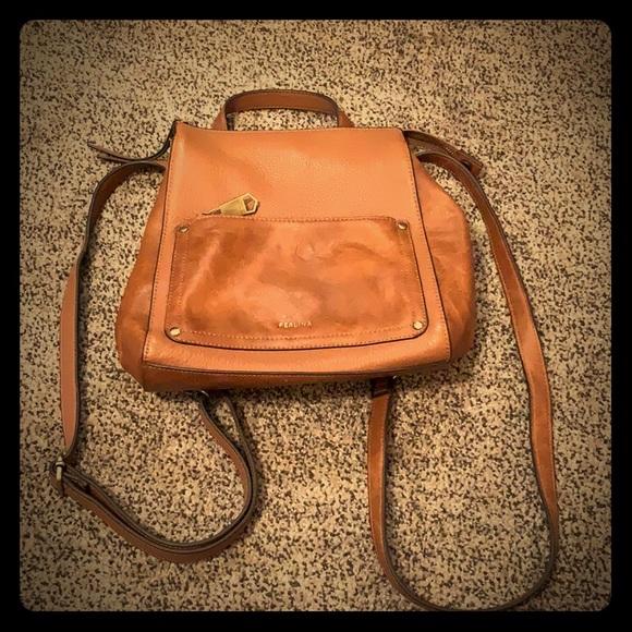 40049817b6a Perlina Judi Leather Convertible Backpack